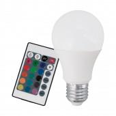 LED-Leuchtmittel E27 9 W 806 lm 3000 K