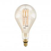LED Leuchtmittel E27 8W 806lm 2100K