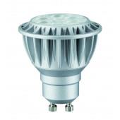 LED Premium Reflektor, GU10, 7W, 2700K, dimmbar