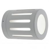 Torbay Ø 12 cm weiß 1-flammig zylinderförmig