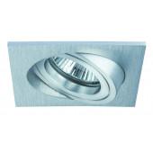 Premium Line 3er-Set 9 x 9 cm metallisch 1-flammig quadratisch