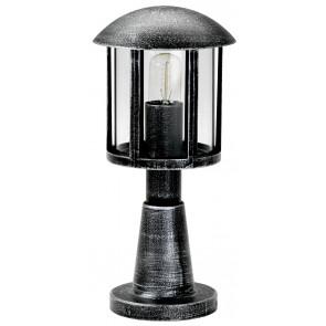 Brostu 1, schwarz-silber
