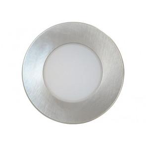 Holstein Ø 8,2 cm metallisch 1-flammig rund