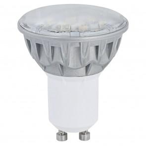 GU10-LED, 5W 3000K