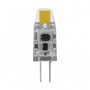 LM-G4-LED 1,2W 2700K DIMMBAR 2STK