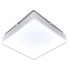 LED Wand- u Deckenleuchte mit Sensor