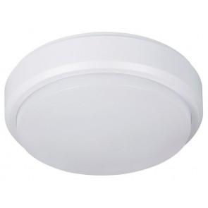 LED WL-DL Bulkhead Round Sensor white