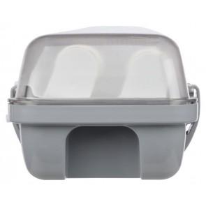 LED Wannenleuchte Aqua-Promo 2/150 grey