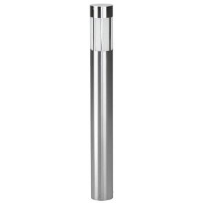 Pandano Go 2 Höhe 90 cm metallisch 1-flammig zylinderförmig