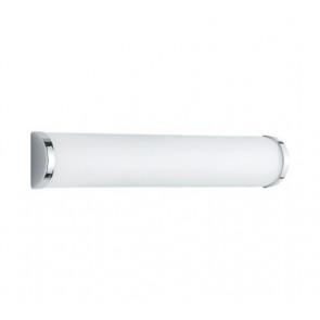 Xavi Breite 40,5 cm weiß 3-flammig dimmbar