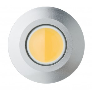 LED Disc 7W Warmweiß