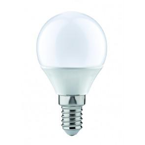 LED Tropfen, 6W, E14, 230V, 2700K