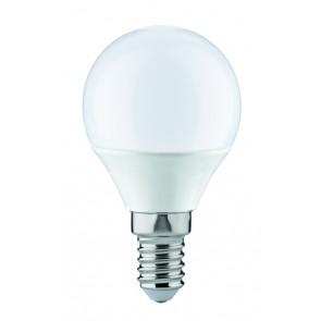 LED Tropfen 3,5W E14 230V 6500K