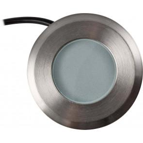 Nürnberg 4 Ø 4,5 cm metallisch 1-flammig rund