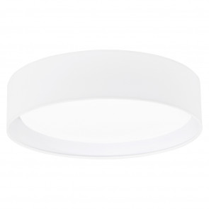 Pasteri Ø 32 cm weiß rund