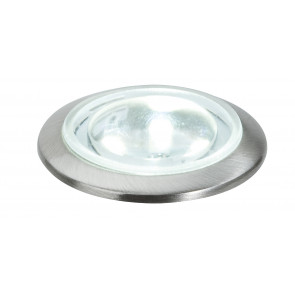 NP Mini 5er-Set Ø 3,5 cm metallisch 1-flammig rund