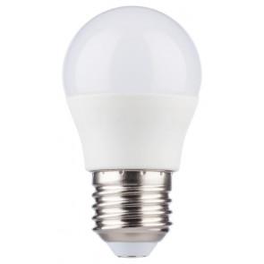 LED Tropfen E27 5,5 W (40W) 470lm 2700K