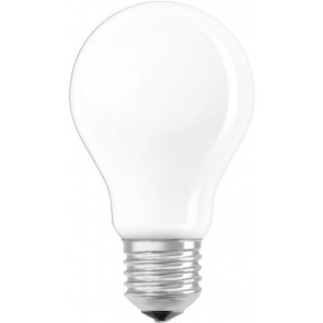 LED RETROFIT DIM A60 7W E27 matt 806 LM BLISTER