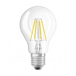 LED RETROFIT DIM A40 4,5W E27 klar 470LM BLISTER