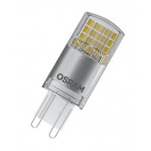 LED Leuchtmittel G9 3,8 W 470 lm 2700 K