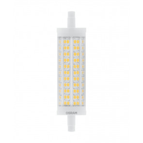 LED STAR  LINE 118  CL 150 non-dim 17,5W/827 R7S  2.500LM BOX