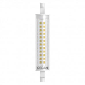 LED STAR SLIM LINE 118 non-dim 100 12,5W/827 230V R7S 10X1 OSRAM