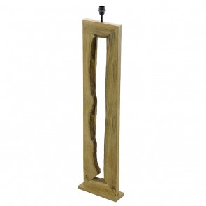 Ribadeo, Höhe 126 cm, Holz