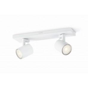 Runner LED, 2-flammig, weiß