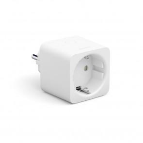 Smart Plug Steckdose, weiß