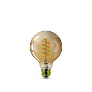 LEDclassic Gold ersetzt 25W, E27,  warmweiß (2000 Kelvin), 250 Lumen, Dekolampe, dimmbar