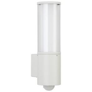 WL Fackel, biały, Sensor