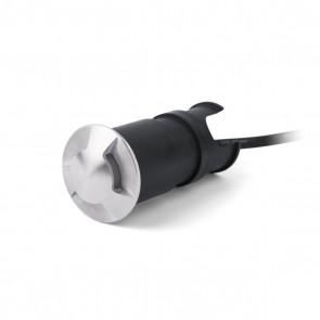 Kane-3 Recessed 24V Ss316 LED 3W 3000K