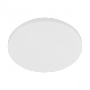 Pogliola Ø 31cm weiß rund