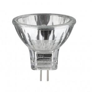 Halogen Reflektor Security 3x35W GU4 12V 35mm Silber