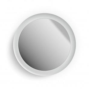White Amb. Adore Ø 56 cm weiß 1-flammig rund