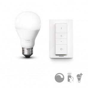Wireless Dimming Kit, E27, warmweiß