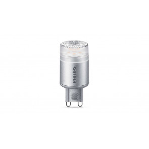 LED Brenner, G9, 2,3W, 215lm, 2700K, dimmbar