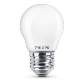 LED Kerze, E27, 2,2 W, 250 lm, 2700K, weiß