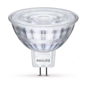 LED Leuchtmittel, GU5,3, 3W, 230lm, 2700K