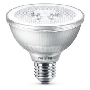 LED Classic E27 (PAR30S) 9.W (ersetzt 75W), 740lm, warmweiß 2700K, dimmbar
