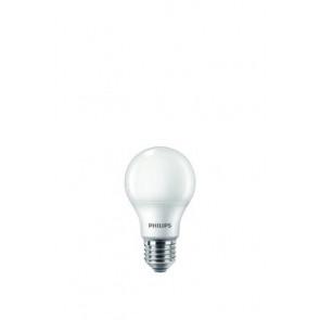 LED WarmGlow ersetzt 60W, E27, hohe Farbwiedergabe (RA90), warmweiß (2200 - 2700K), 806 Lumen, dimmbar