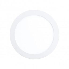 Fueva-C, LED, Ø 17 cm, Smart Home, weiß