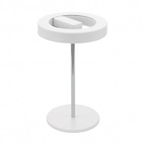 Alvendre, LED, mit Touchdimmer, weiß