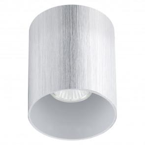 Bantry Ø 10 cm metallisch 1-flammig zylinderförmig