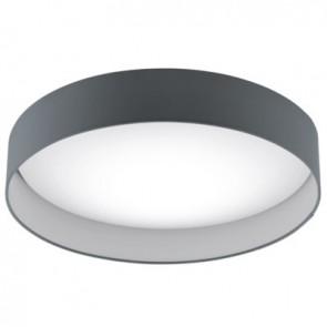 Palomaro, LED, Ø 50 cm, anthrazit