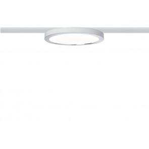 URail System Ring, LED, weiß