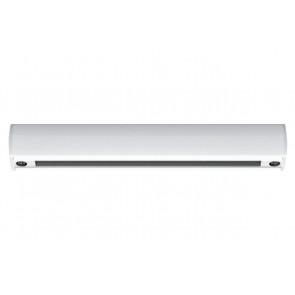 URail System, Schiene, 0,1m, weiß, 230V, Metall