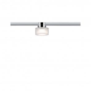 URail Ceiling Topa Dot, LED, dimmbar, chrom