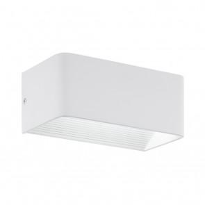 Sania 3, LED, Länge 20 cm, weiß