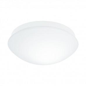 Bari-M Ø 27,5 cm weiß 1-flammig rund